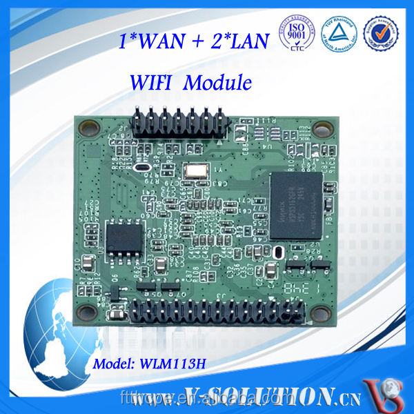 3FE ethernet 3g long range serial to wifi ap module price