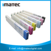 Premium Grade 440ML Compatible Eco Solvent Ink Cartridge For Mimaki DX-4 Wide Format Printers
