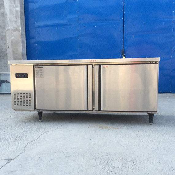 New type under counter refrigerator freezer for sale