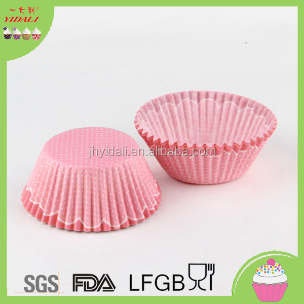 Baking Cups Colorful Cupcake Liner,cup cake paer