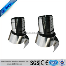 Reasonable price Gr5 titanium foi/strip l for the space ship