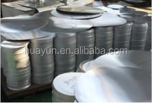 Aluminum Circle for Induction Cooking Pots