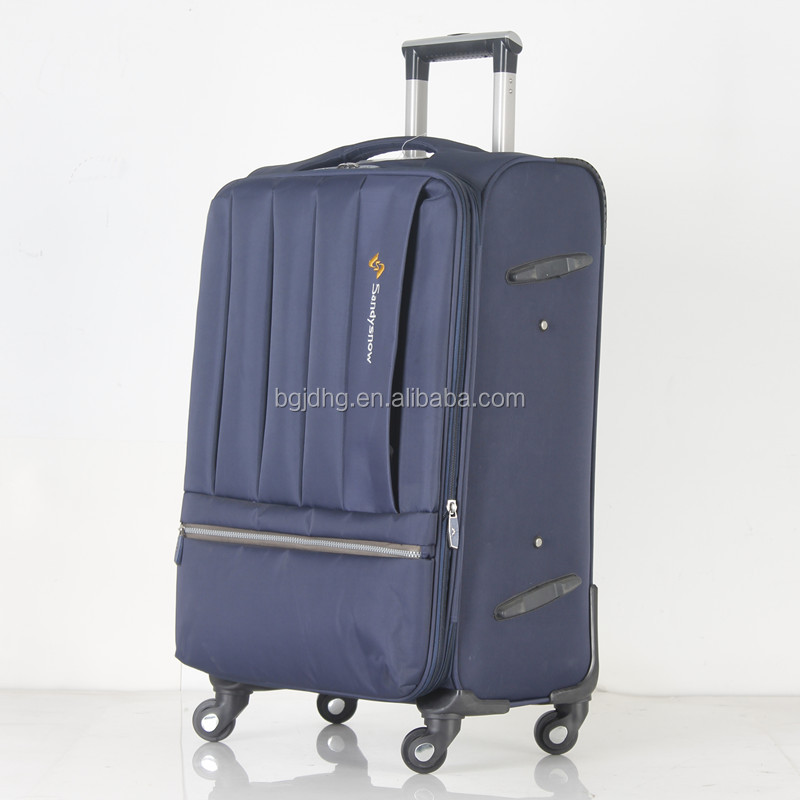 EVA trolley luggage set, 3pcs