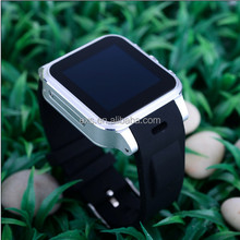 stainless steel vogue watch steel mobile phone