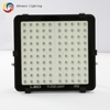 high lumen led outdoor nanometer safe 100w flood light 3 years warranty