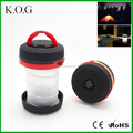 Multi-functional Powerful plastic led lantern,led lantern,folding led camping lantern