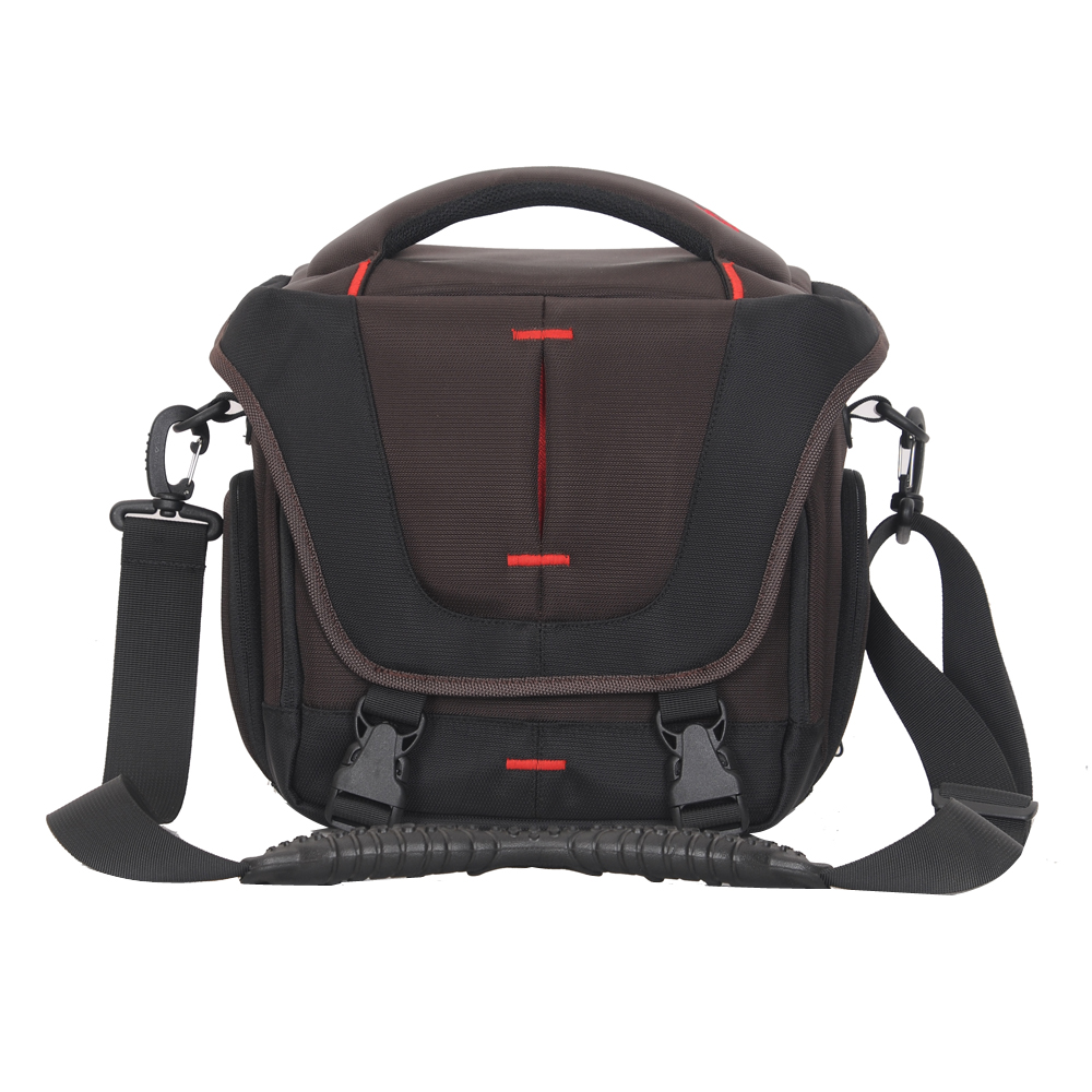 High quality digital SLR waterproof dslr sling camera bag