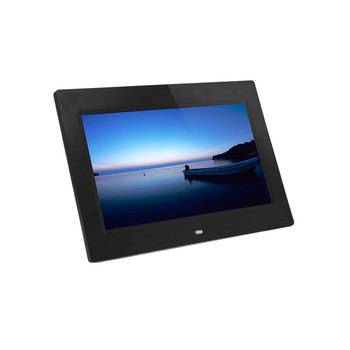 Shenzhen top seller 7 lcd digital photo frmame with video loop