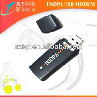 Mini 7.2 Mbps qualcomm HSDPA Voice 3g wireless modem
