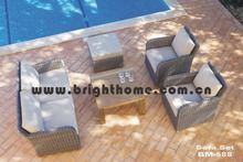 Wholesale Rattan Wicker Garden Furniture