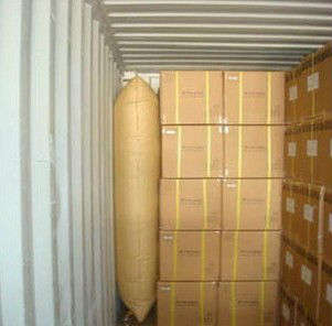 High quality container air dunnage bag,void fill air bag