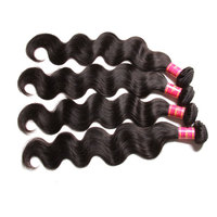 Top Sell Artificial Cuticle Full Bottom Raw African Hair Braid