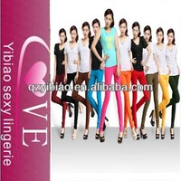 Hot Sellig Fashion Multicolored Women Sexy leggings pics,Free Shipping