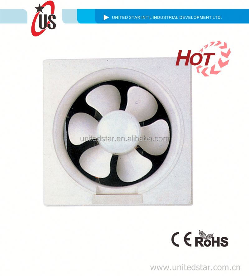 in-out air 6inch/8inch/10inch/12inch exhaust fan ventilating fan gas water heater exhaust fan for air clear use