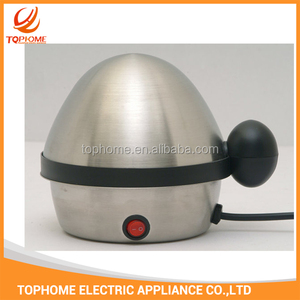 Stainless Steel Egg Boiler TH-EB10B