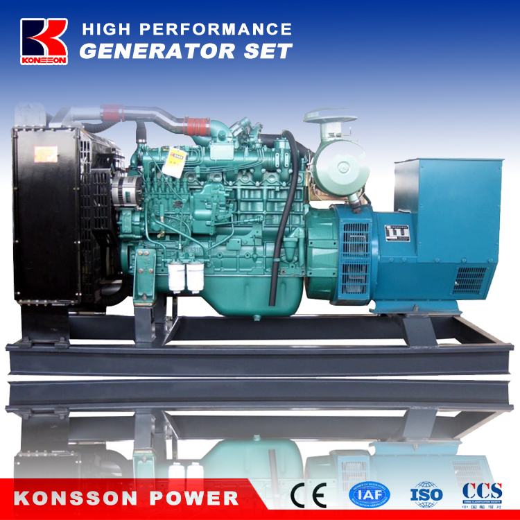Chinese brand oem supply 20KW AC three phase electric generator