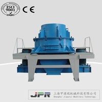 Vertical Shaft Impact Crusher /sand making, stone shaping machine
