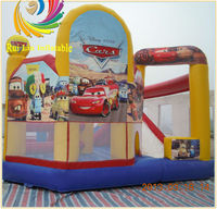 RLCS015 hot sale inflatable trampoline/christmas toy,RuiLin produce jumping castle/inflatable castle