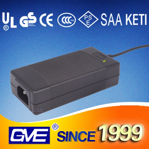CE Approved 24V 3A Adapter For Vacuum Cleaner
