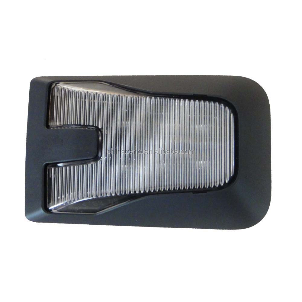 Side marker light / turn signal for VOLVO VN,VNL, VNM, and VHD trucks