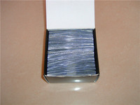 Nail Art aluminum foil paper for Soak Off Nail Polish