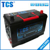 Sealed Maintenance Free Car Battery 12V90AH N90 High Quality SMF Lead Acid Battery FOR CAR STARTING