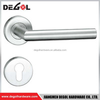 High-end forever door hardware