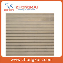 Shutters Type And Aluminum Alloy Material Aluminum Louver Window Frame