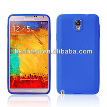 Cheap Silicone Skin Cover For Galaxy Note 3,For Galaxy Note 3 Silicon Case