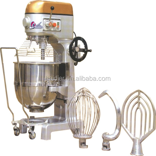 Industrial Cake Mixer Kitchen And Dining Room