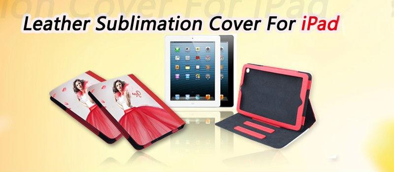 leather pouch case for ipad mini