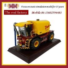 1 18 scale classic high quality resin cars model