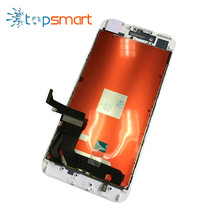 New small mobile phone spare parts display lcd replacement for 7G