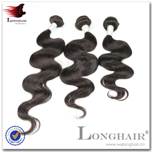 Brazilian hair body wave with cheap price