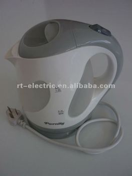 Japan popular mini electric hot water kettle