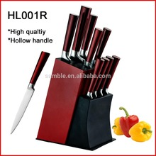Professional manufacturer stainless steel ceramic kitchen knife