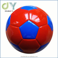 Made in China Different Size Training football premium gift football,embroidered soccer ball