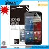 4 Hardness Matte anti glare screen protector for Motorola moto x oem/odm (Anti-Fingerprint)