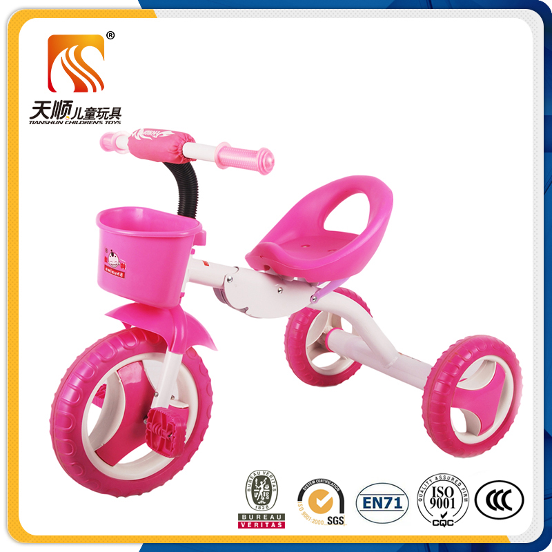 foldable tricycle baby tricycle 2015 three wheel tricycle