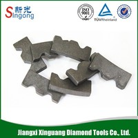 Black Diamond Core Drill Bits For Hard Rock