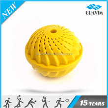 Eco-friendly Washing Machine Dryer Balls plastic anion ball