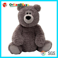 Custom high quality knitted teddy bear sweaters