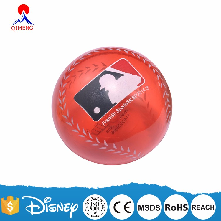 Tpr Thermoplastic Rubber Water Bouncing Ball