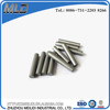 Manufacturing Quality Cutting Tools Solid Tungsten