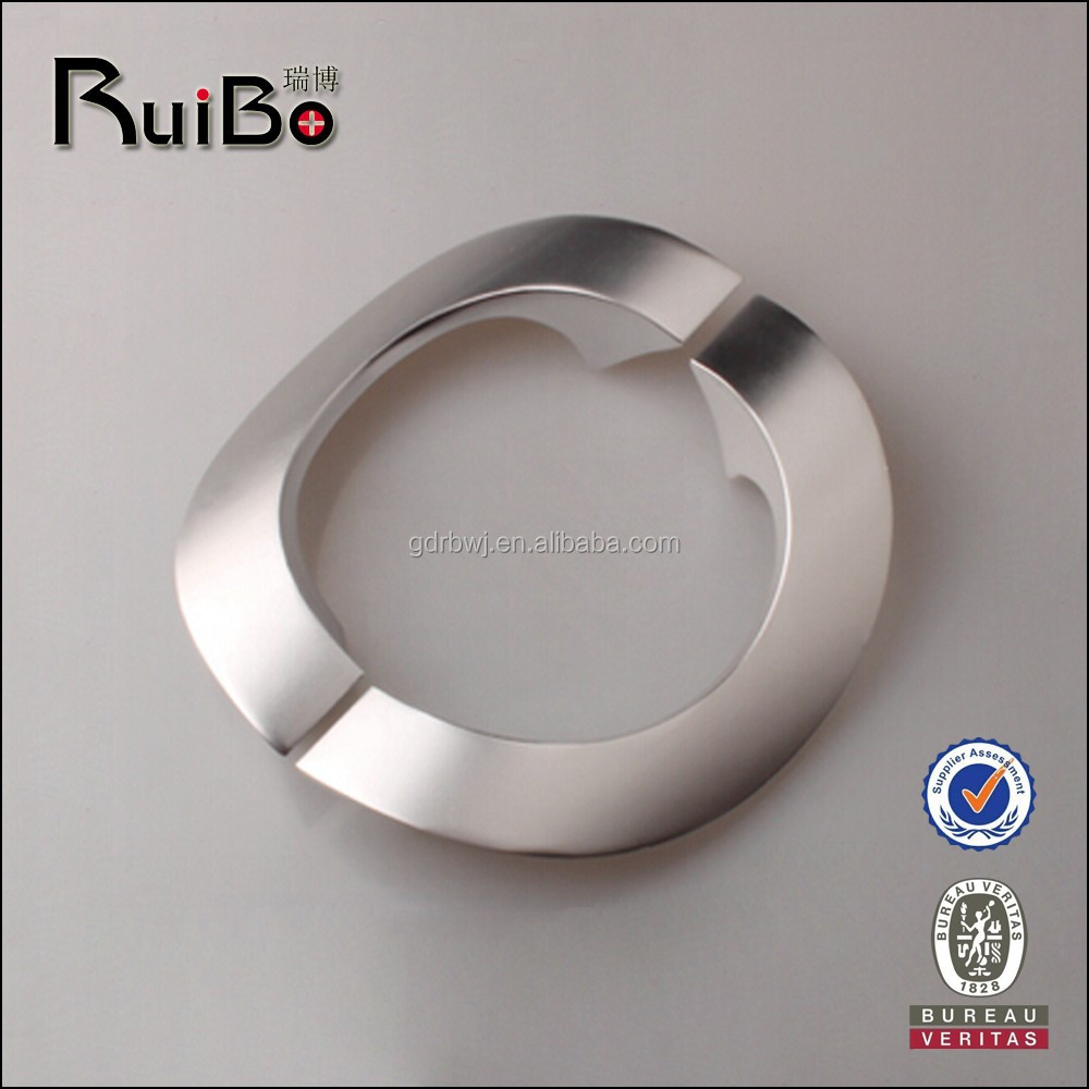 Chinese manufacture hot sale aluminum office door handle RB-3224