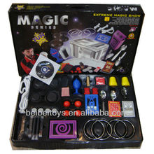 Kids Magic Kit with Instruction DVD