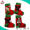 Hot Custom 2014 Christmas Gift Stocking Toys Wholesale