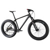 ICANBikes Full Carbon Fat Bike with Suspension Fork SN01 26er Carbon Bike