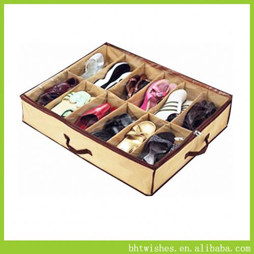 travel shoe storage organiser ,BHT060 pp cube storage