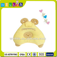 Wholesale new style Baby Pillow for head support